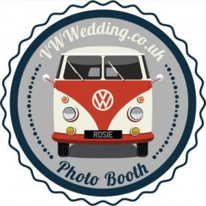 VW Wedding North East